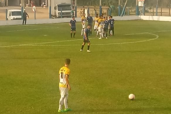 Sub-20 se despede do Catarinense